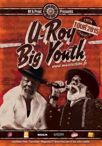 [77] - BIG YOUTH + U-ROY