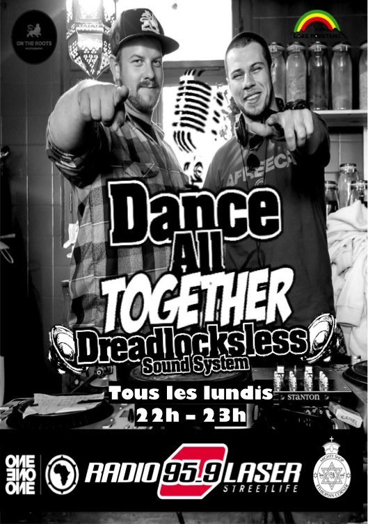 [FM/NET] - DANCE ALL TOGETHER