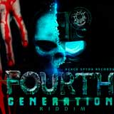 4th generation riddim