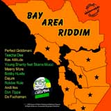 bay area riddim