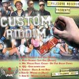 custom riddim