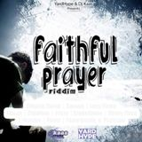 faithful prayer riddim