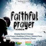 faithfull prayer riddim