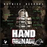 hand grenade riddim