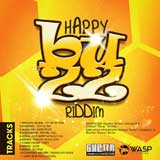 happy buzz riddim
