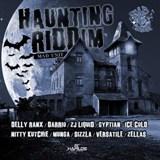 haunting riddim