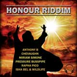 honour riddim