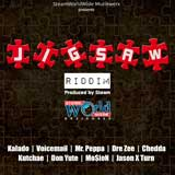 jigsaw riddim