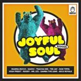 joyful soul riddim