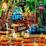 life span riddim
