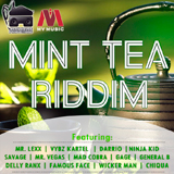 mint tea riddim