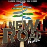 new road riddim
