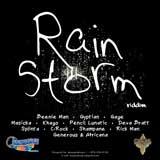rain storm riddim