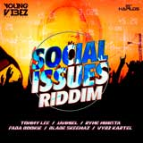 social issues riddim