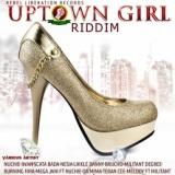 uptown girl riddim