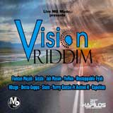 vision riddim
