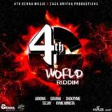 4th world riddim
