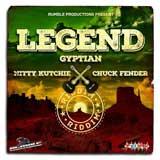 legend riddim