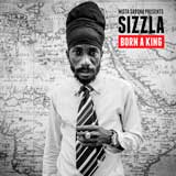 sizzla born a king